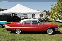 1958 DeSoto Fireflite Series image.