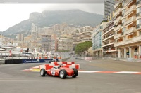 DeTomaso  F1 Alfa