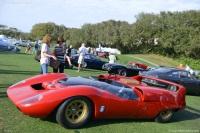 1965 DeTomaso Vallelunga Fantuzzi Spyder