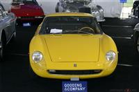 1968 DeTomaso Vallelunga.  Chassis number 807DTO126