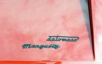 1969 DeTomaso Mangusta