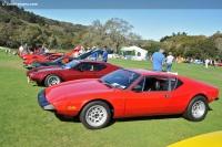 1973 DeTomaso Pantera II