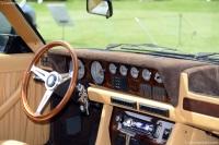 1974 DeTomaso Longchamp