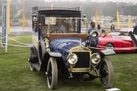 1914 Delage Type A-1 image.