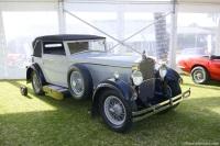 1930 Delage D8