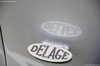1931 Delage D8