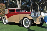 European Custom Coachwork French