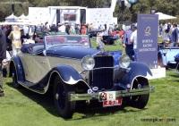 1932 Delage D8S