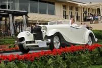 European Classic 1932-1936