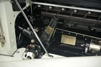 1933 Delage D8S.  Chassis number 38012