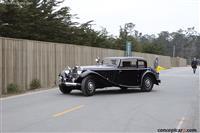 1933 Delage D8S