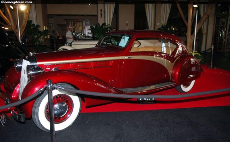 1936 Delage D8-120