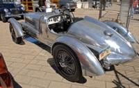 1937 Delage D6-3L.  Chassis number G4331