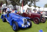 1939 Delage D6-3L