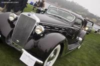 1939 Delage D8-120 S image.