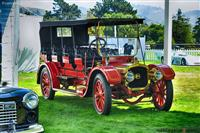 1911 Delahaye Type 413A.  Chassis number 249