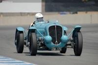 1936 Delahaye Type 135 Sport image.