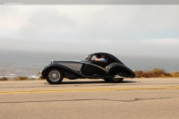 Popular 1936 Delahaye Type 135 Wallpaper