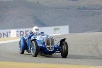 1936 Delahaye Type 135 Sport