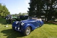 1937 Delahaye 135M