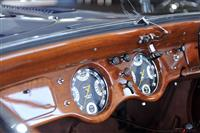 1937 Delahaye 135M.  Chassis number 47471