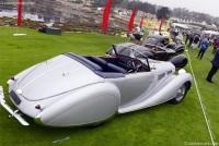 1939 Delahaye Type 135 MS