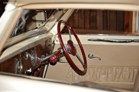 1939 Delahaye Type 135 M.  Chassis number 60136