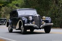 1947 Delahaye 135 M