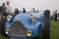 1947 Delahaye 175 S Racer image.