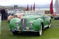 1948 Delahaye 135 MS