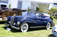 1950 Delahaye 135M.  Chassis number 801636