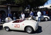 1957 Denzel 1300WD.  Chassis number DK 151