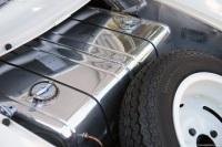 1958 Denzel 1300WD.  Chassis number DK158