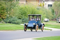 1914 Detroit Electric Model 90