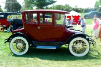 1916 Detroit Electric Model 60