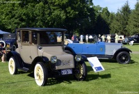 1923 Detroit Electric Model 97B
