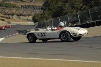 1957 Devin SS.  Chassis number DV1957SP or SR-57-001