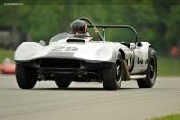 1959 Devin DeMar MKII Special