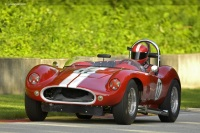 1959 Devin SS Special
