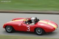 1957 Devin Triumph Special
