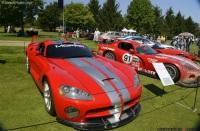 2000 Dodge Viper GTS-R Concept