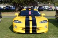 2001 Dodge Viper GTS.  Chassis number 1B3ER69E81V702831