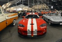 2002 Dodge Viper GTS.  Chassis number 1B3ER69E92V102790