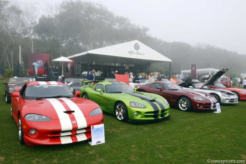Dodge Viper GTS Pictures And Wallpaper