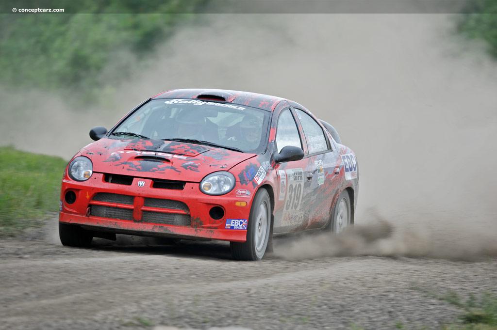 2003 Dodge Neon Srt History Pictures Value Auction