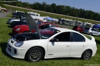 2005 Dodge Neon image.