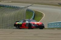 2005 Dodge Charger NASCAR