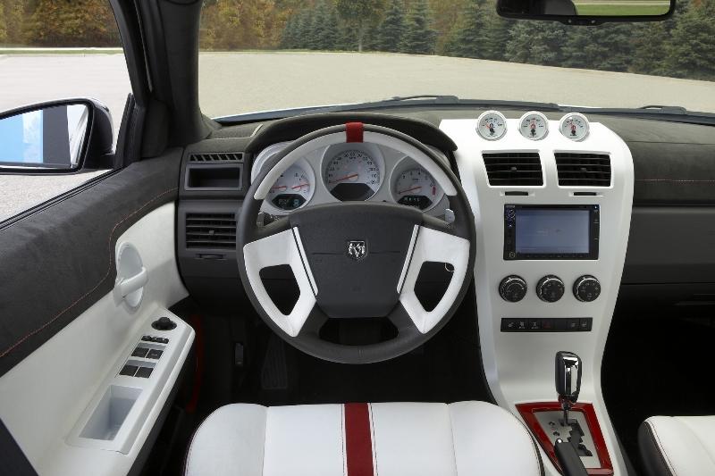 2008 Dodge Avenger Stormtrooper Concept