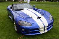 2010 Dodge Viper SRT10 image.