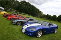 Dodge Viper SRT10 Final Edition